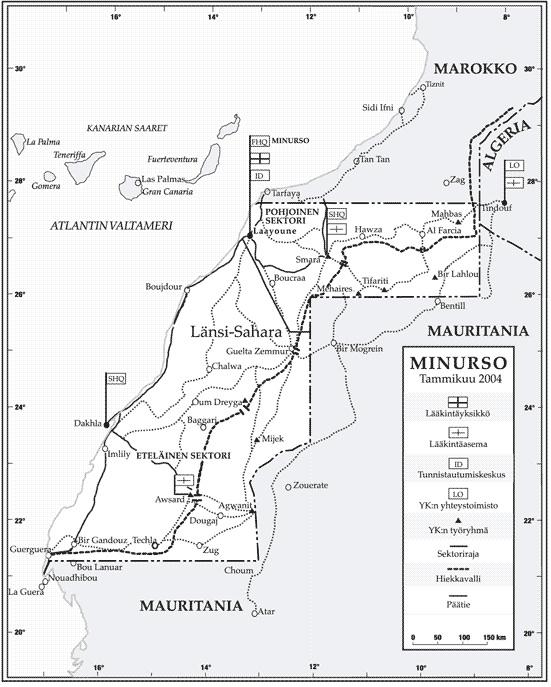[Länsi-Sahara] Saharakartta2 (31.10.12)