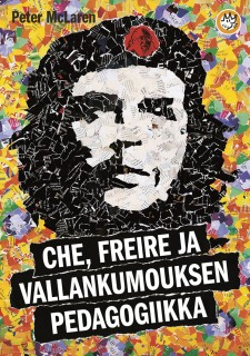 [Rauhankasvatus] che_freire_kansi (08.11.13)