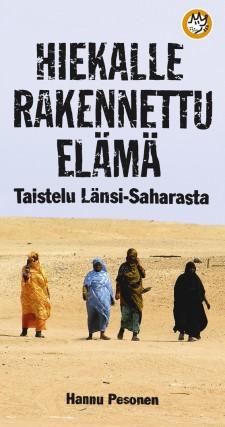[Länsi-Sahara] Hiekalle_rakenn_elama (28.02.13)