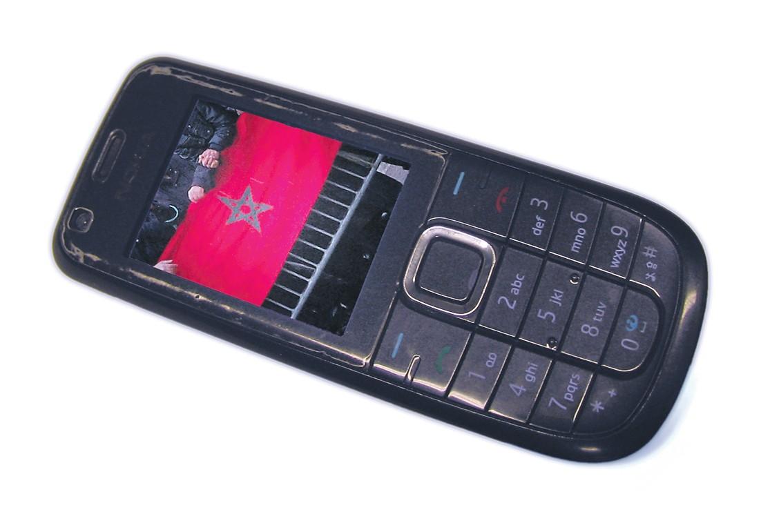 Nokia siunaa Marokon miehityksen Länsi-Saharassa