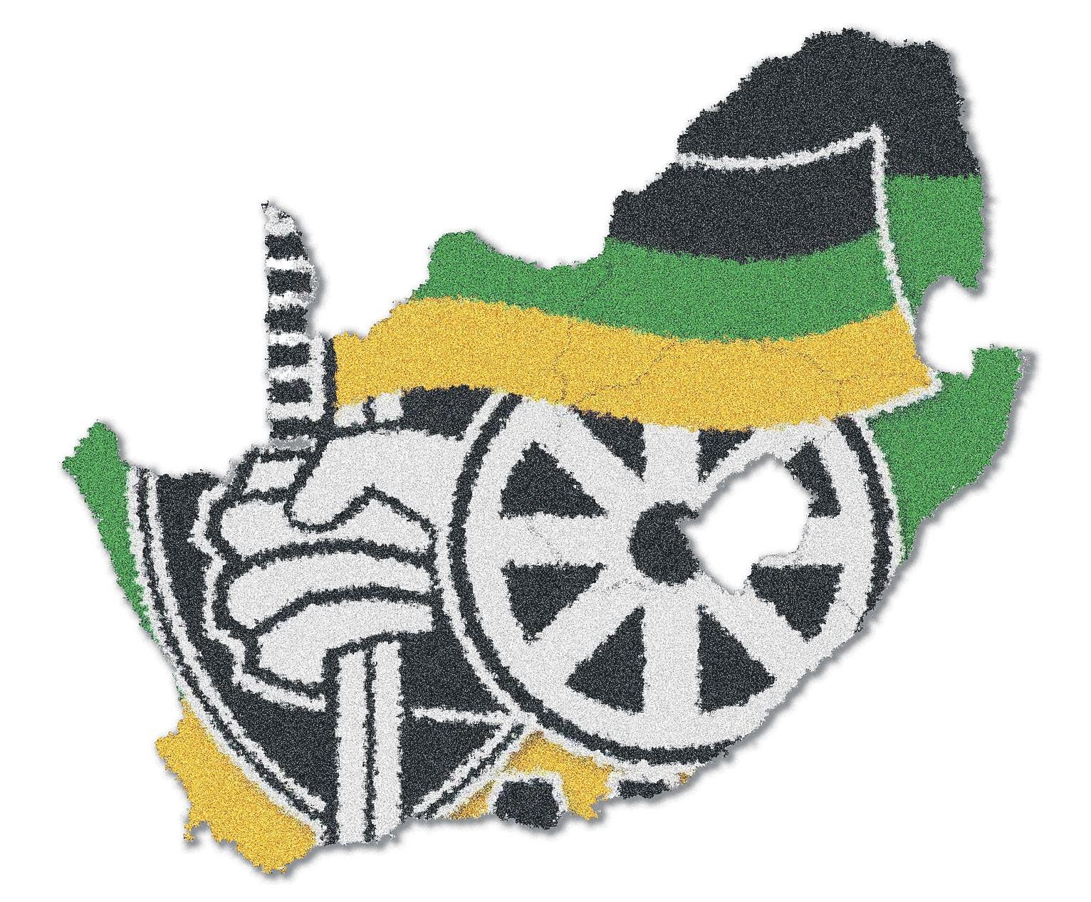 Afrikan kansalliskongressi 100 vuotta