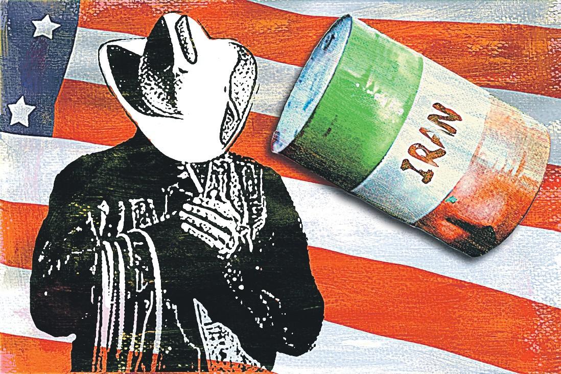 Iranin ydinohjelma ja tuleva kriisi