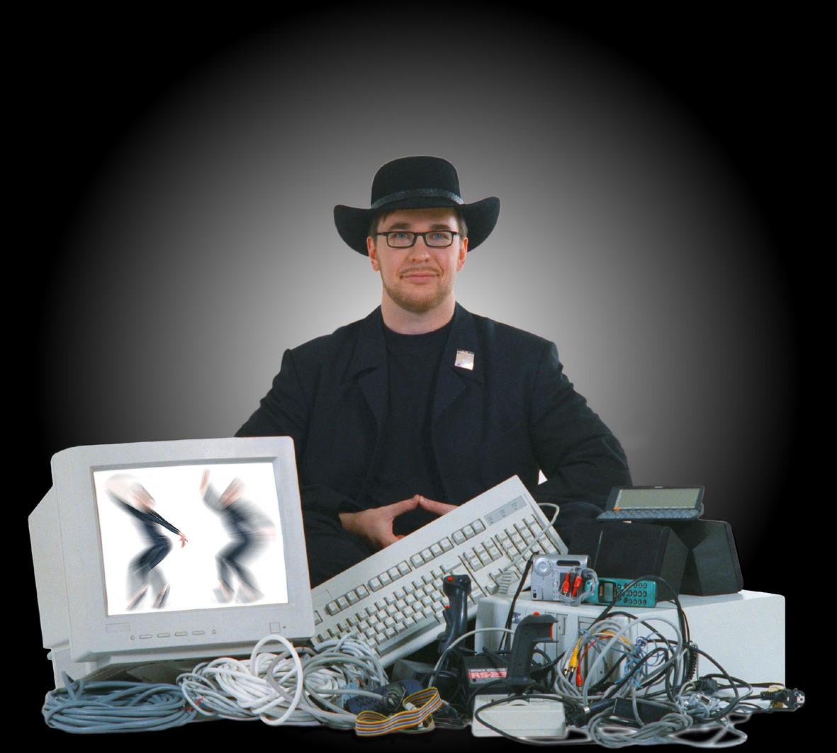Tietokonepelit ja väkivalta