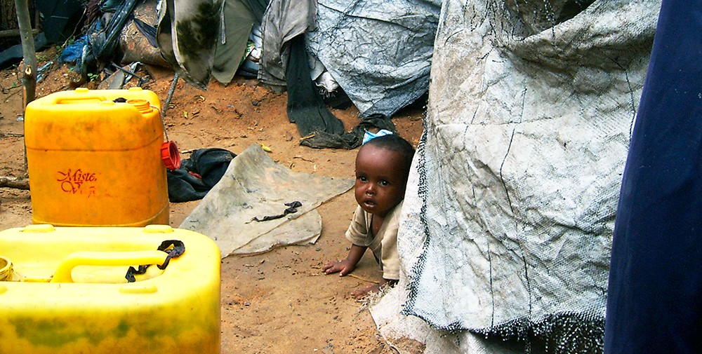 somalia2_2_17 Lapset Somalian konfliktin uhreina.