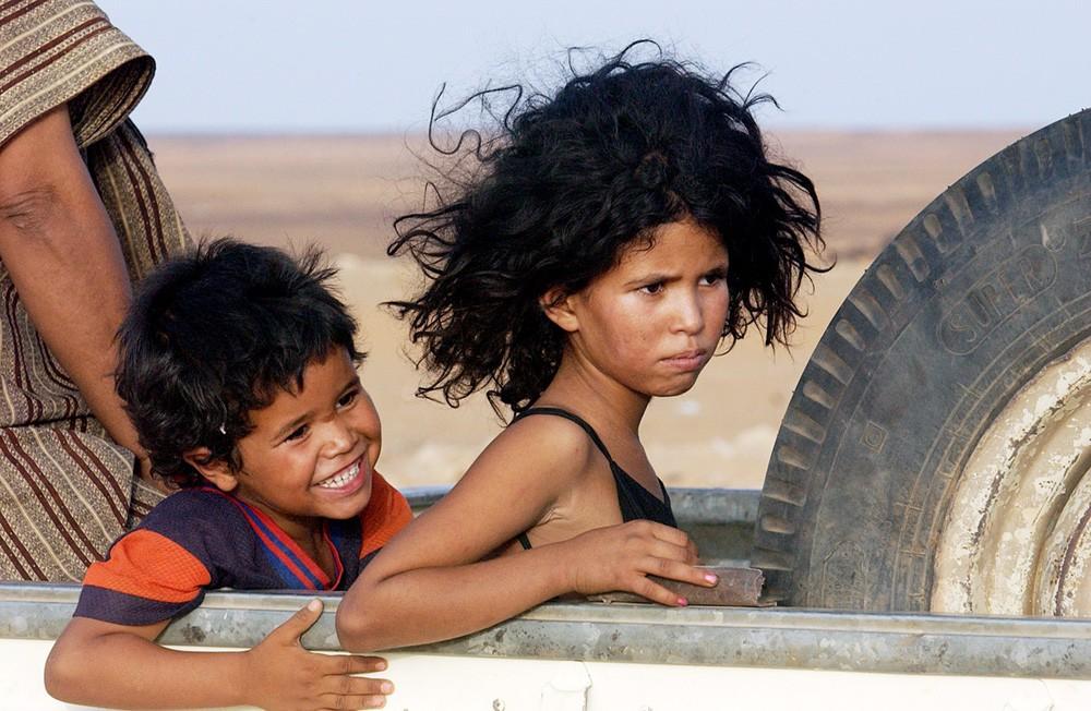 Kolme päivää miehitetyssä Länsi-Saharassa