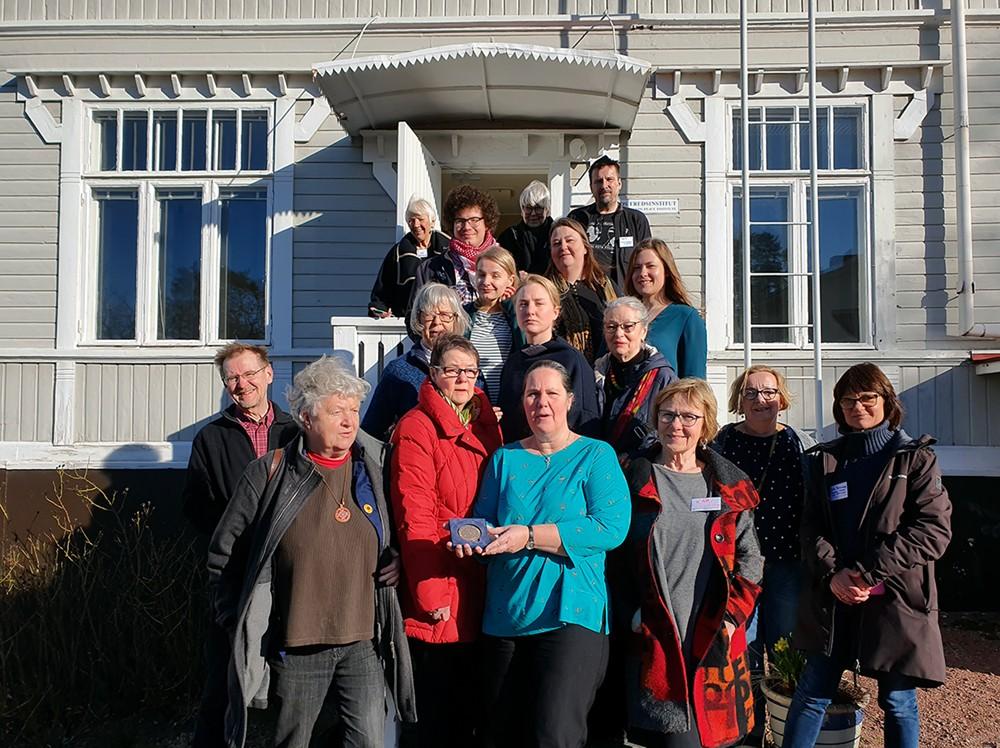 Suomi ydinasekieltosopimukseen!