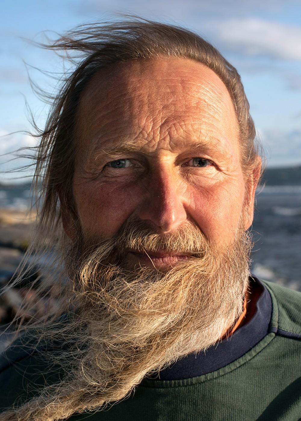 Rauhantekijä Tapio Solala: Kohtuullisen onnellinen